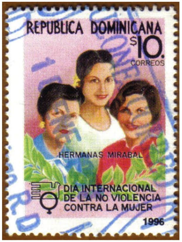 Las hermanas Mirabal