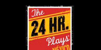 The 24 Hour Plays México Helénico