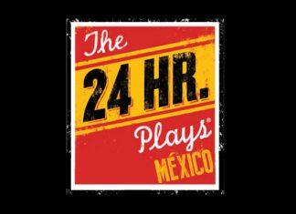 The 24 Hour Plays México Helénico