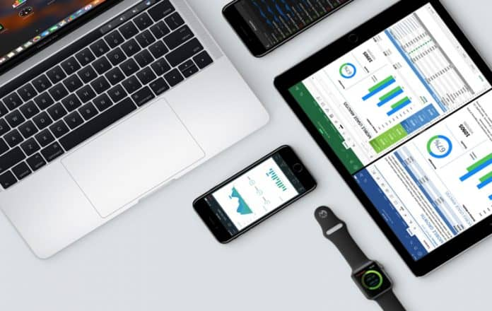 Apple combinará apps