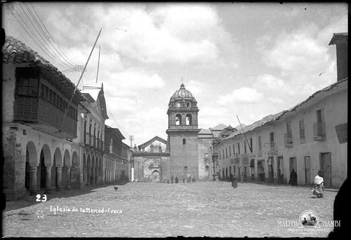Martín Chambi y sus contemporáneos en el Museo Tamayo