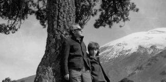Serie Cien años con Juan Rulfo