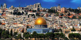 Donald Trump reconocerá a Jerusalén capital de Israel