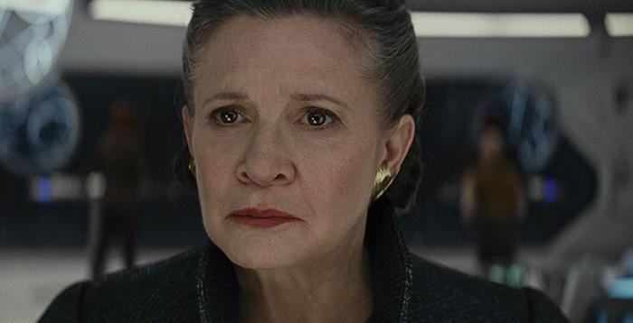 estreno de Star Wars: The Last Jedi