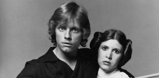 A un año sin Carrie Fisher