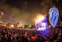 Festival Pa'l Norte 2018