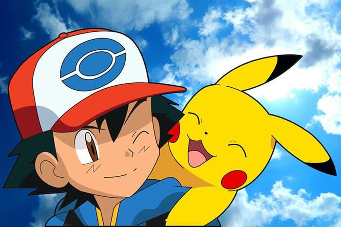 capítulo de Pokémon epilepsia
