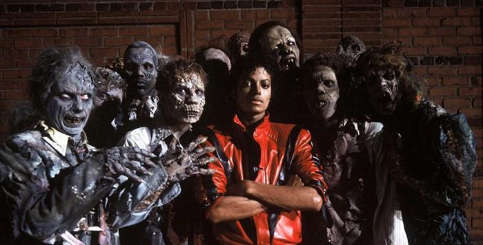 35 años del álbum Thriller de Michael Jackson