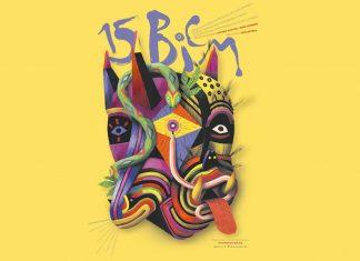 15 Bienal Internacional del Cartel en México y ONU Medio Ambiente