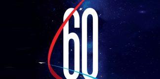 60 aniversario de la NASA ciencia espacial