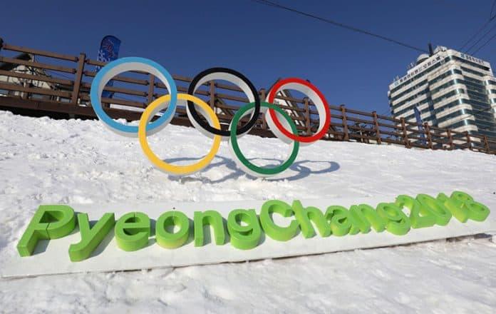 Coreas Juegos Olímpicos de Pyeongchang