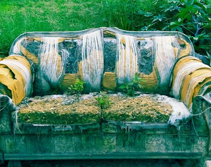 Segundo Concurso de fotografía 'Cambio Climático y Contaminación'
