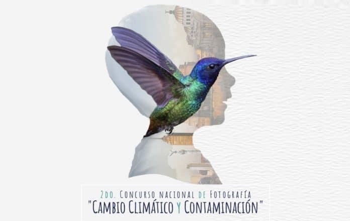 Segundo Concurso de fotografía Cambio Climático y Contaminación