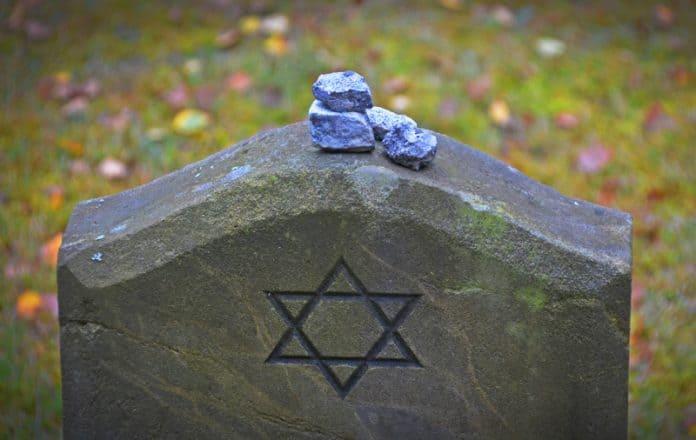 Día de Conmemoración del Holocausto o Día internacional de conmemoración de las víctimas del Holocausto