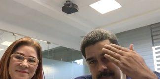 El Facebook Live de Nicolás Maduro