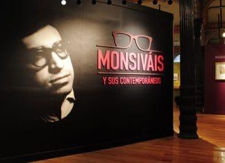 Monsiváis y sus contemporáneos