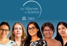 La Mujer y la Ciencia 2018