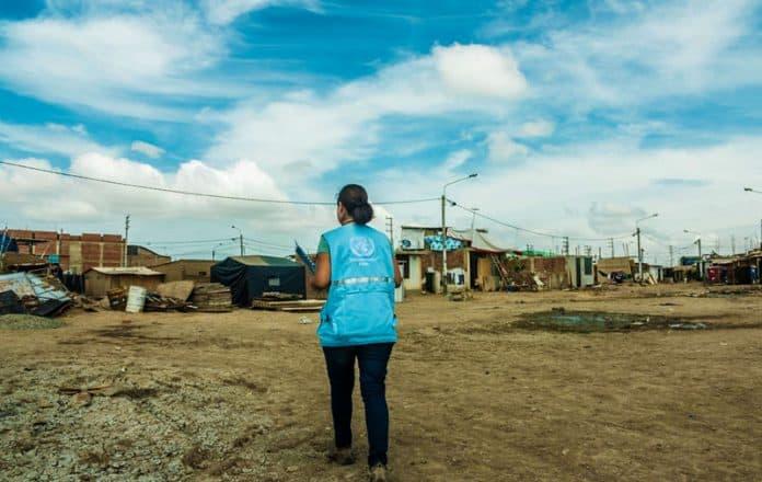 El Niño Costero, Perú crisis humanitaria