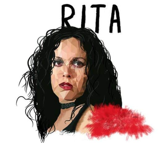 RITA, el documental en el FICG 33