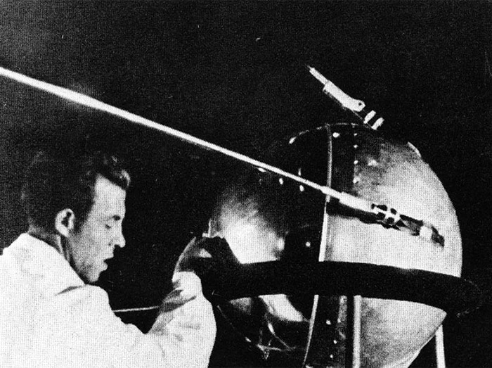60 aniversario de la NASA