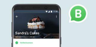 WhatsApp Business llega a México