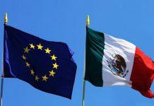 TLC entre la UE y México TLCUEM