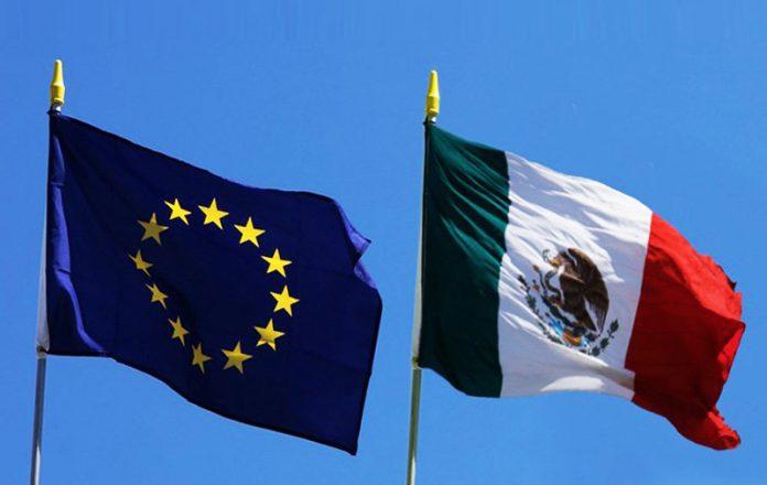 Avanza negociación comercial entre México y la Unión Europea