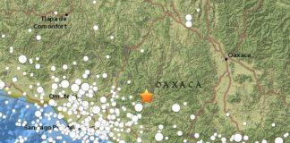 La Escala de Richter es limitada sismos México