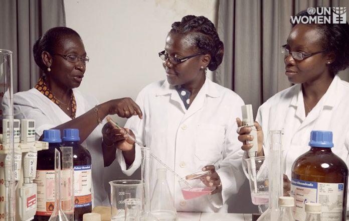 Día Internacional de la Mujer y la Niña en la Ciencia 2018