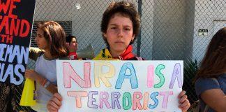 Tragedia del tiroteo en Parkland Florida