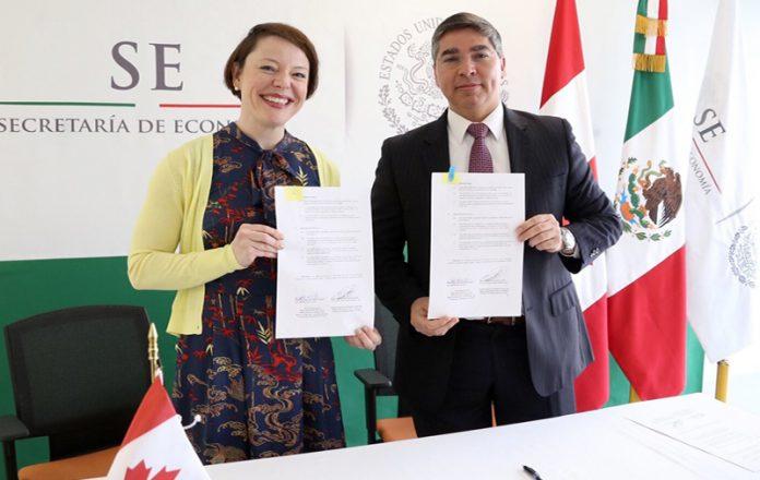 México y Canadá, relación bilateral y buenas prácticas regulatorias