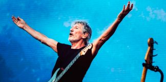 Roger Waters regresa a México gira Roger Waters regresa a México 2018 gira 'Us + Them': 'Us + Them'
