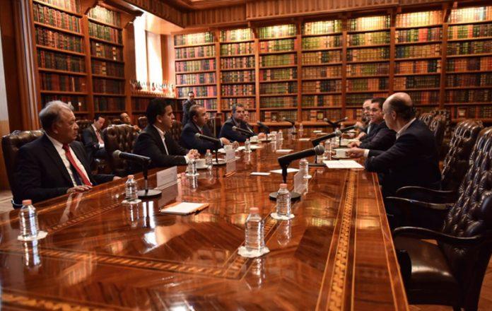 Segob y Partidos Políticos garantizan seguridad en Elecciones 2018