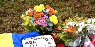 Informe de la CIDH de violaciones a los DDHH en Venezuela