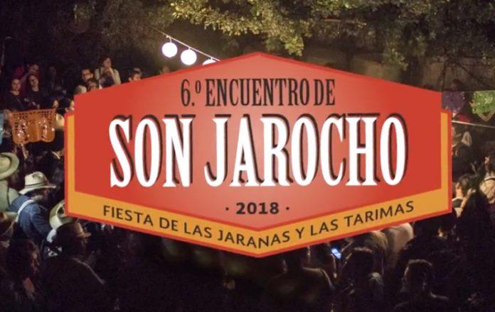 6to. Encuentro de Son Jarocho