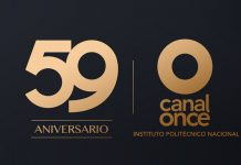 59 años de Canal Once