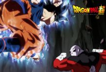 capítulo 130 de Dragon Ball Super México