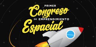 AEM Primer Congreso de Emprendimiento Espacial