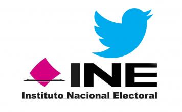 INE y Twitter se unen para dar seguimiento a Elecciones 2018