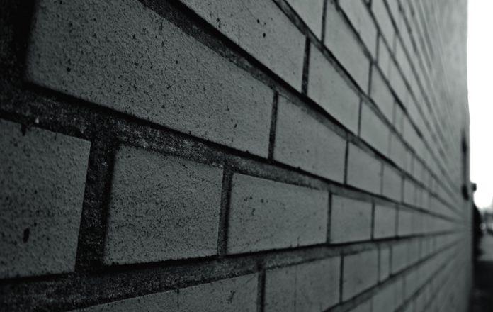 Muro fronterizo y el discurso de odio