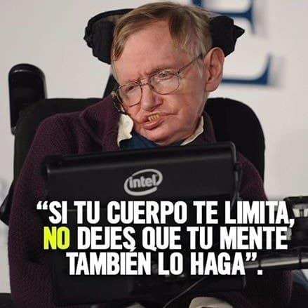 Stephen Hawking y su gran legado a la ciencia