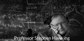 La mente del Profesor Stephen Hawking y su gran legado a la ciencia