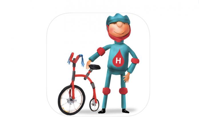 App Mi Hemofilia