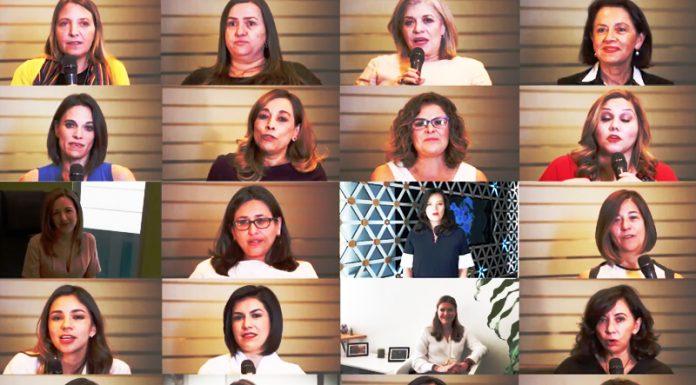Conectadas MX la red de mujeres profesionales