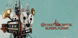 Festival Corona Capital Guadalajara