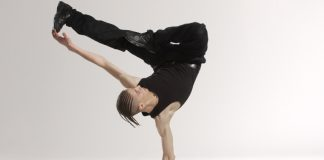 Día Mundial de la Danza