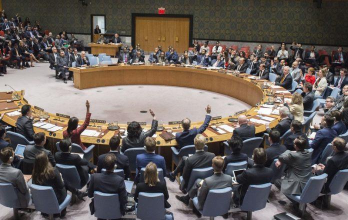 Rusia ataques de armas químicas en Siria ONU