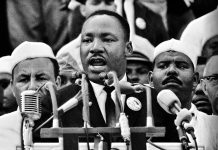 Martín Luther King, a 50 años de 'Tengo un sueño'