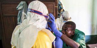 OMS nuevo brote de ébola en el Congo