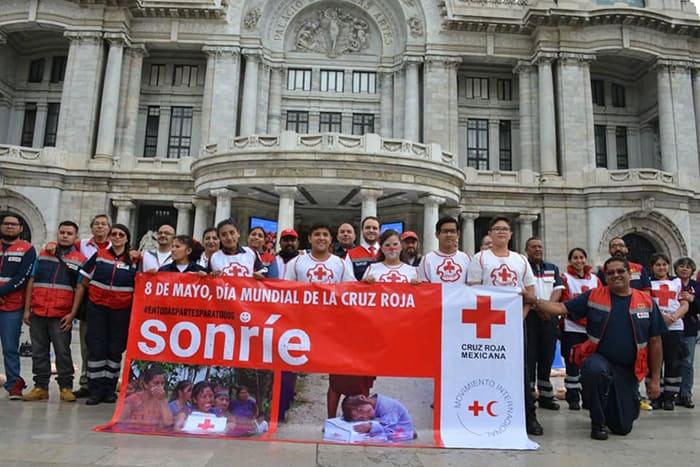 Día Mundial de la Cruz Roja 2018